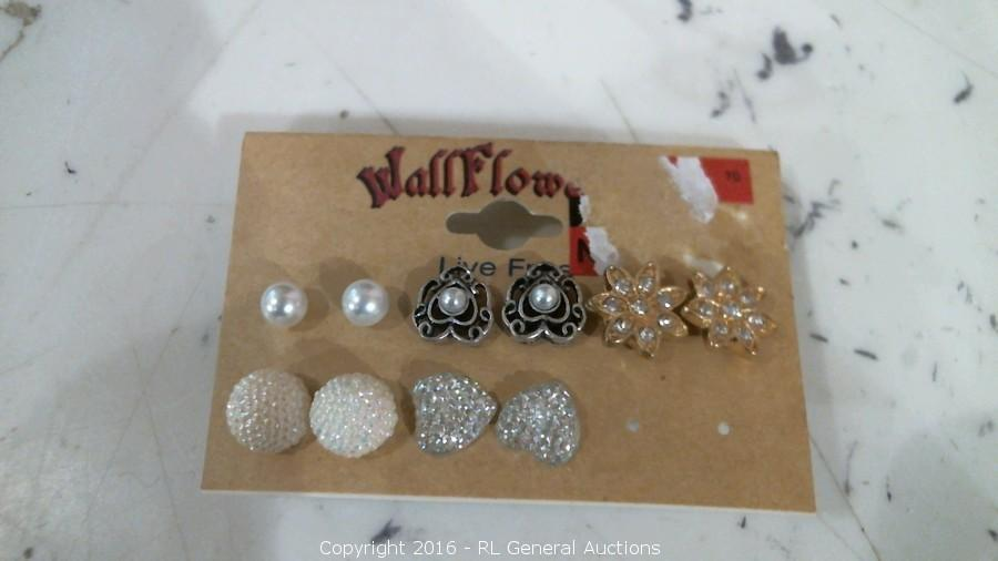 Jewelry Online Auction Daytime (December 1)