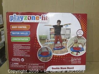 Playzone Fit