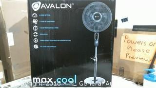 Avalon Fan