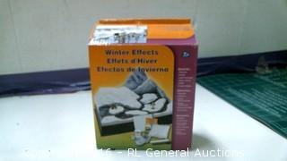 Winter Effects