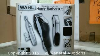 Wahl Home Barber
