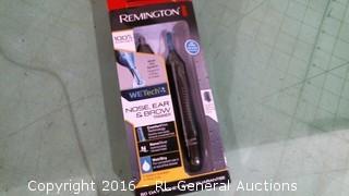 Remington Trimmer