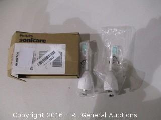 Philips Sonicare Replacement Brushes