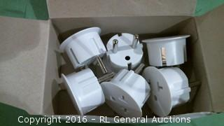 Outlet Adapters