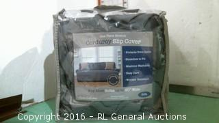 Corduroy Slip Cover
