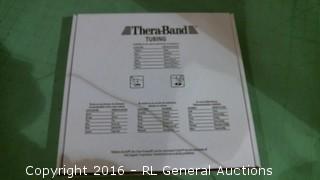 Thera Band Tubing