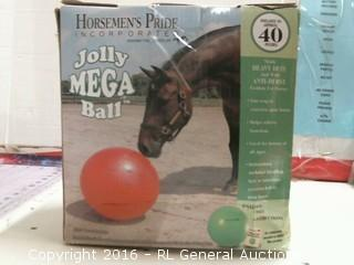 Jolly Mega Ball