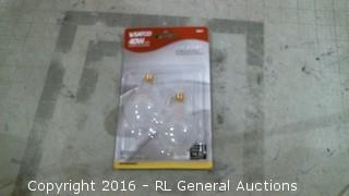 40W Fan Bulbs