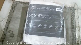 Full Size Mattress Protector