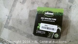 Slime Self Sealing Tube