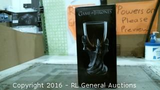 Game of Thrones Goblet