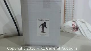 Big Foor Figurine (Broken Arm)