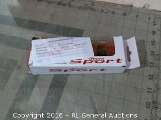 Gummy Sport Damaged see pics