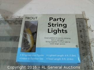 Party String Lights