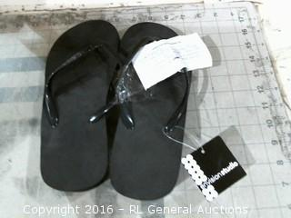 Title	Sandals See Pics
