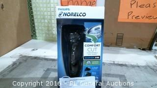 Philips Norelco used
