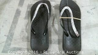 Sandals Used