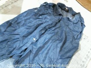 XL Button Down Shirt