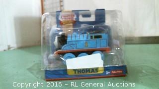 Thomas & Friends Wooden Railway
