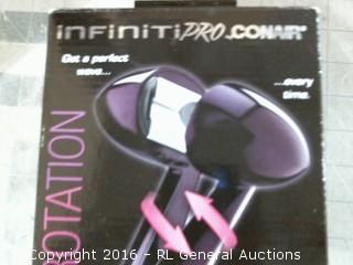 Infiniti Pro Conair Wave Iron