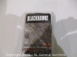 Blackhawk Harness