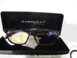 GammaRay Glasses
