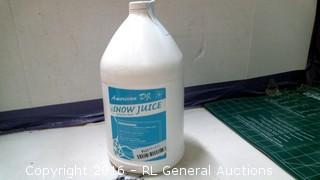 Snow Juice