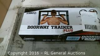 Doorway Trainer Plus