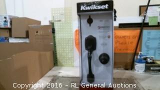 Kwikset Smart Key
