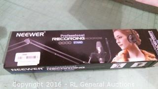 Neewer recording Microphone Stand