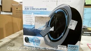 Air Cirulator