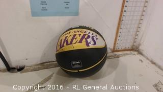 Lakers Ball