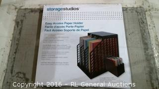 Storage Studio