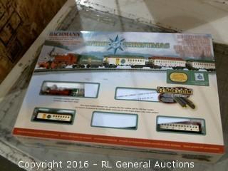 Bachmann Train