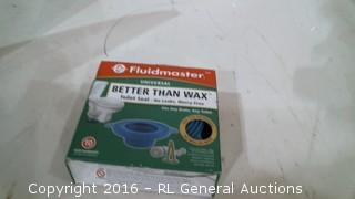 Fluid Master Toilet Seal