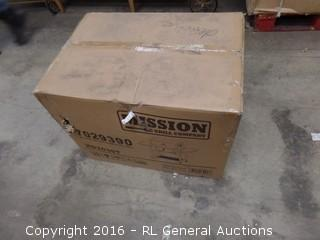 Mission Charcoal Grill