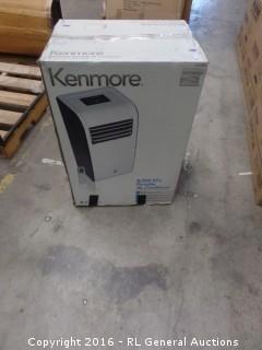 Kenmore Portable Air Conditioner