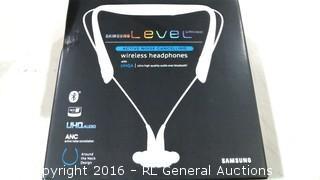 Samsung Level Wireless Headphones