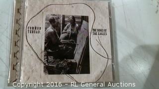 Common Thread CD
