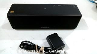 Sony Tech Item