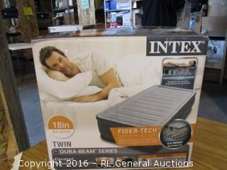 Intex Bed