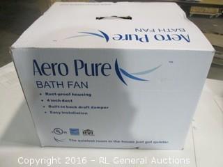Aero Pure Bath Fan