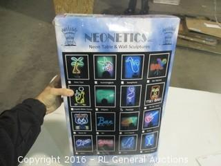 Neonetics