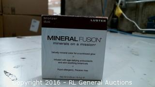 Mineral Fuson