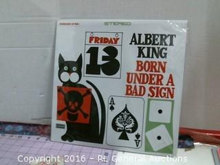 Vinyl Albert King