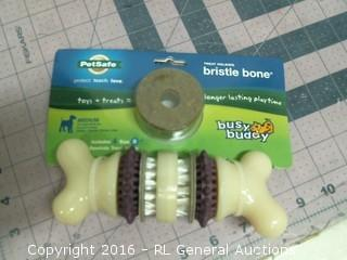 Pet Safe Bristle Bone