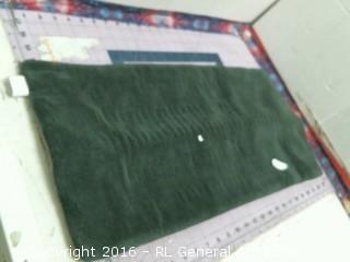Heated mat No cord