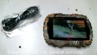 SD Card Viewer
