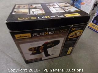 Wagner Flexio 570
