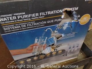 Whirlpool Purifer Filtration